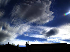 Quantised clouds by Samtheengineer