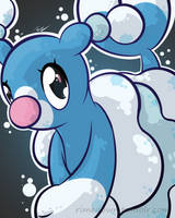 Brionne - Day 1178 by Seracfrost