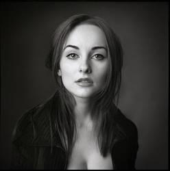 ...Portrait... by iggyno