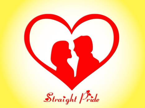 Straight Pride Wallpaper - 030 by Straight-Pride