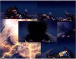 Super Saiyan 4 Broly Trailer by Majingoku77
