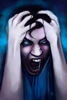 Scream! by VlSoul