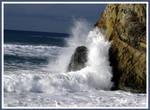 just a wave V... by chrisntheboat