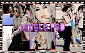 | Jungle PSD | by Mrsrulos