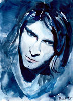Happy Birthday, Kurt...) by RoofusCreatures
