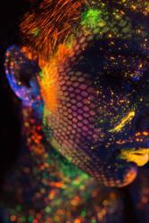 Ember Skin by moonmandala