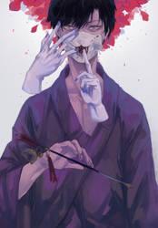 Ichimatsu by Hanromi