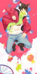 CM: Ryou by Hanromi