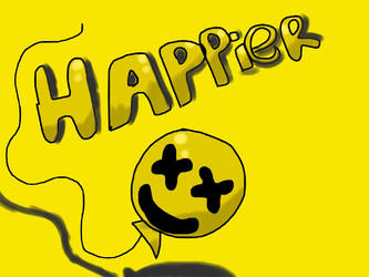 Happier by fossil-fighter