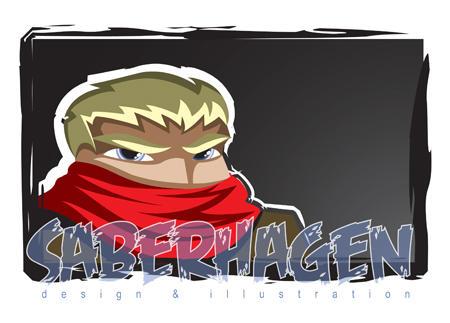 Saberhagen's Profile Picture