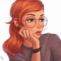 Copywriter #165 by AngelGanev