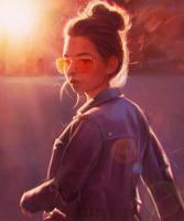 SUNNEH - Day #273 by AngelGanev