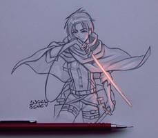 Animewat - Day #309 by AngelGanev