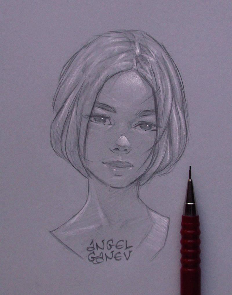 Lighting - Day #357 by AngelGanev