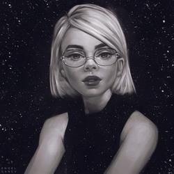 Star Intelligence by AngelGanev