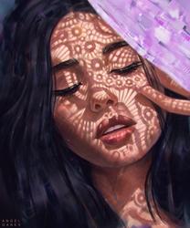 Episode 32 - Light Tattos by AngelGanev