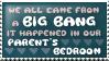 Big Bang Theory by Ry-Spirit