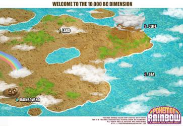 10000 BC Dimension by Ry-Spirit