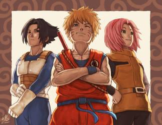 Naruto Z by Ry-Spirit