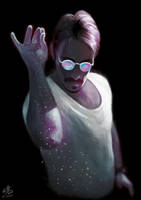 Salt Bae by Ry-Spirit