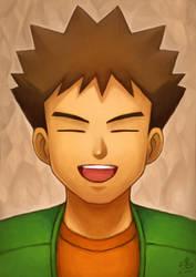 Brock by Ry-Spirit