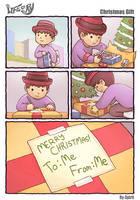 Life of Ry - Christmas Gift by Ry-Spirit