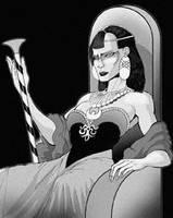 Queen Jocestis by Scravagghiupilusu959