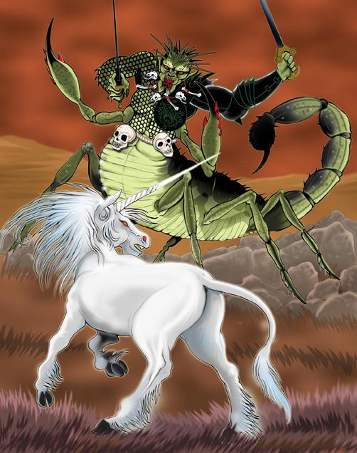 Bane vs Euriol by Scravagghiupilusu959