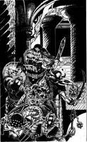 The Black Sword by Scravagghiupilusu959