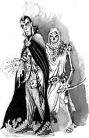 Necromancer by Scravagghiupilusu959