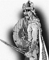 Zombie Warrior by Scravagghiupilusu959
