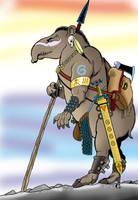 Morochant Hero by Scravagghiupilusu959