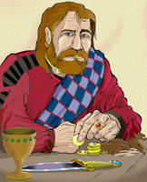 Joh Mith the Merchant by Scravagghiupilusu959
