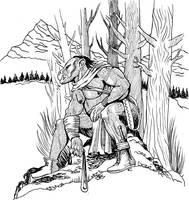 Troll Hunter by Scravagghiupilusu959