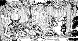Devils' Rock by Scravagghiupilusu959