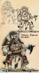 ZZ_Mummy_Troll by Scravagghiupilusu959