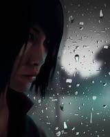 Morning Rain (Mirror's Edge) by Leo-25