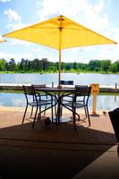 Summer Table by SpAzZnaticShuRIken
