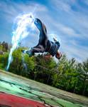 Street Fighter Sideswipe by SpAzZnaticShuRIken