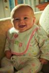 Smiley Bryley 4 Months by SpAzZnaticShuRIken