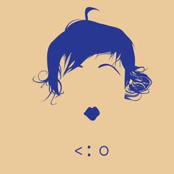 Yula's O-Face by CeeEmmDee