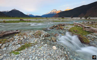 Glenorchy by Rodelicious