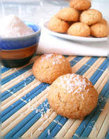 Coconut Sweets by MeYaIeM