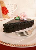 Chocolate cake by MeYaIeM