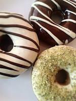 Donuts by MeYaIeM