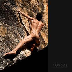 climbing by Torsal