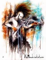 La_Musica by AkiMao