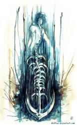 AnchoR by AkiMao
