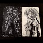 Desenho Animes by Oscarliima
