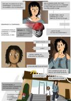 New comic - Page 4 by weirdMushroom